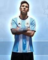 Copa America - Lionel Messi