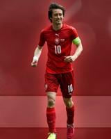 Euro 2016 - Tom Rosicky