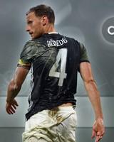 Euro 2016 - Benedikt Howedes