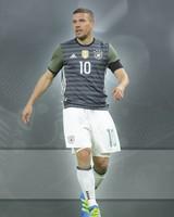 Euro 2016 - Lukas Podolski