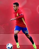 Euro 2016 - Thiago Alcantara