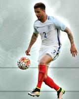 Euro 2016 - Kyle Walker