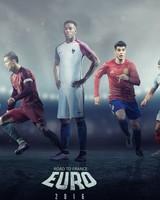 EURO 2016 Players