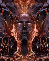 3D Digital Face