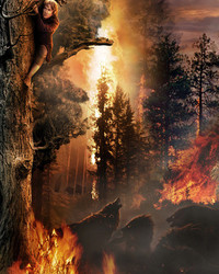 The Hobbit: An Unexpected Journey - Out of the frying pan..And..Into the fire