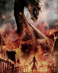 The Hobbit : Battle of the Five Armies - Smaug