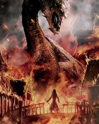 The Hobbit : Battle of the Five Armies - Smaug the Terrible