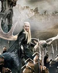 The Hobbit : Battle of the Five Armies - Thranduial