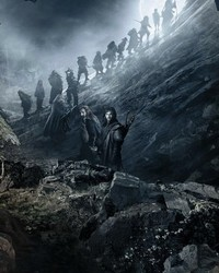 The Hobbit: An Unexpected Journey - An Unexpected Party
