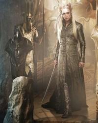 The Hobbit: Desolation of Smaug - Thranduil