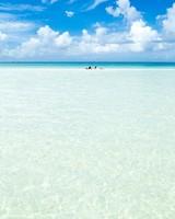 Okinawa Island Crystal Clear Water