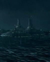 STAR WARS: Attack of the Clones - Kamino, Cloning Facility
