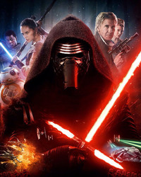 STAR WARS: The Force Awakens 01
