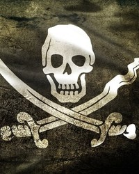 Jolly Roger - Black