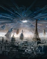 Paris Independence Day Resurgence