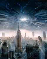 Independence Day Resurgence New York