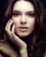 Kendall Jenner American Fashion Model