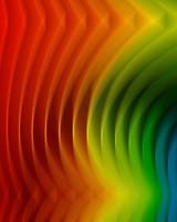 FoMef Strange Colorful