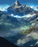 Far Cry Himalayas