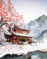 Fantastic China wallpaper 1