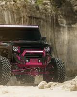 MC Fuel Ladies Jeep