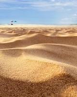 Summer Sand Dunes wallpaper 1