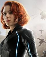 Black Widow Avengers Age of Ultron