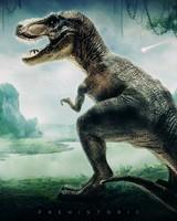 Dino History