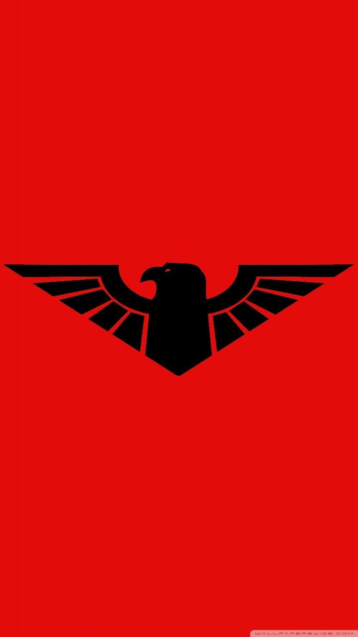 Free Liberty Red phone wallpaper by kristencox