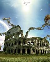Colosseum Fantasy