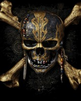 Pirates of the Caribbean Dead Men Tell No Tales wallpaper 1