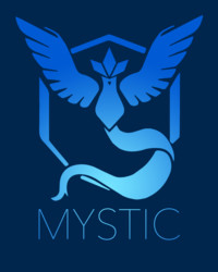 Pokémon GO Team Mystic