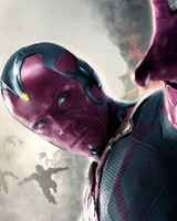 Avengers Age of Ultron Paul Bettany