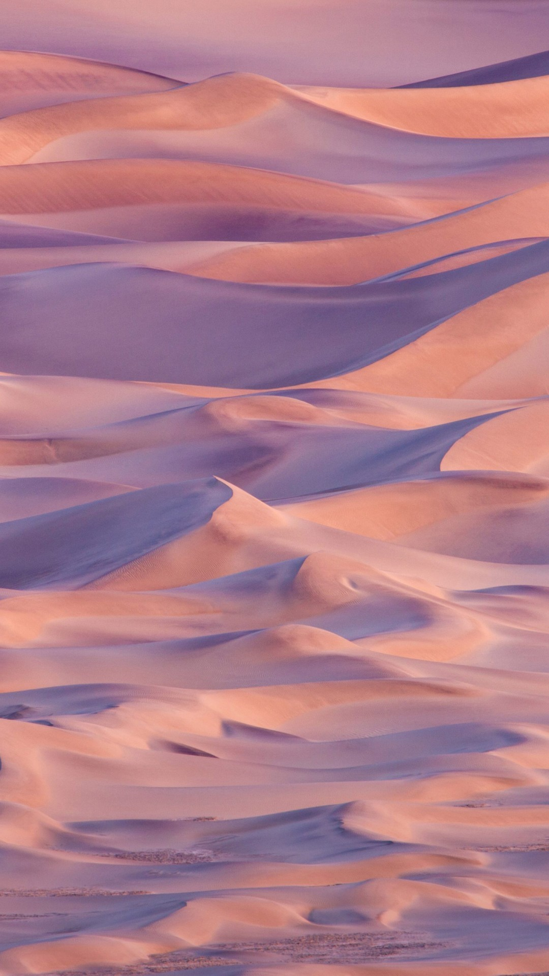 Free Death Valley Desert Dunes phone wallpaper by weezy