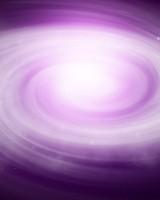 Bright Purple Rotation