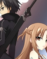 Sword Art Online, Asuna Yuuki