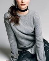 Miranda Kerr ELLE Canada