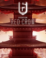 Tom Clancys Rainbow Six Siege Operation Red Crow