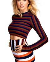 Kate Upton Glamour Magazine US