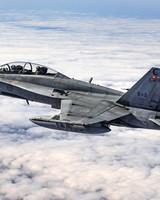McDonnell Douglas CF 18 Hornet Fighter