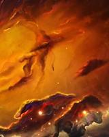 Zen Garden Nebula