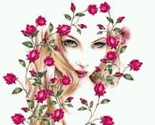 Free FLOWERGIRL.jpg phone wallpaper by tribeca