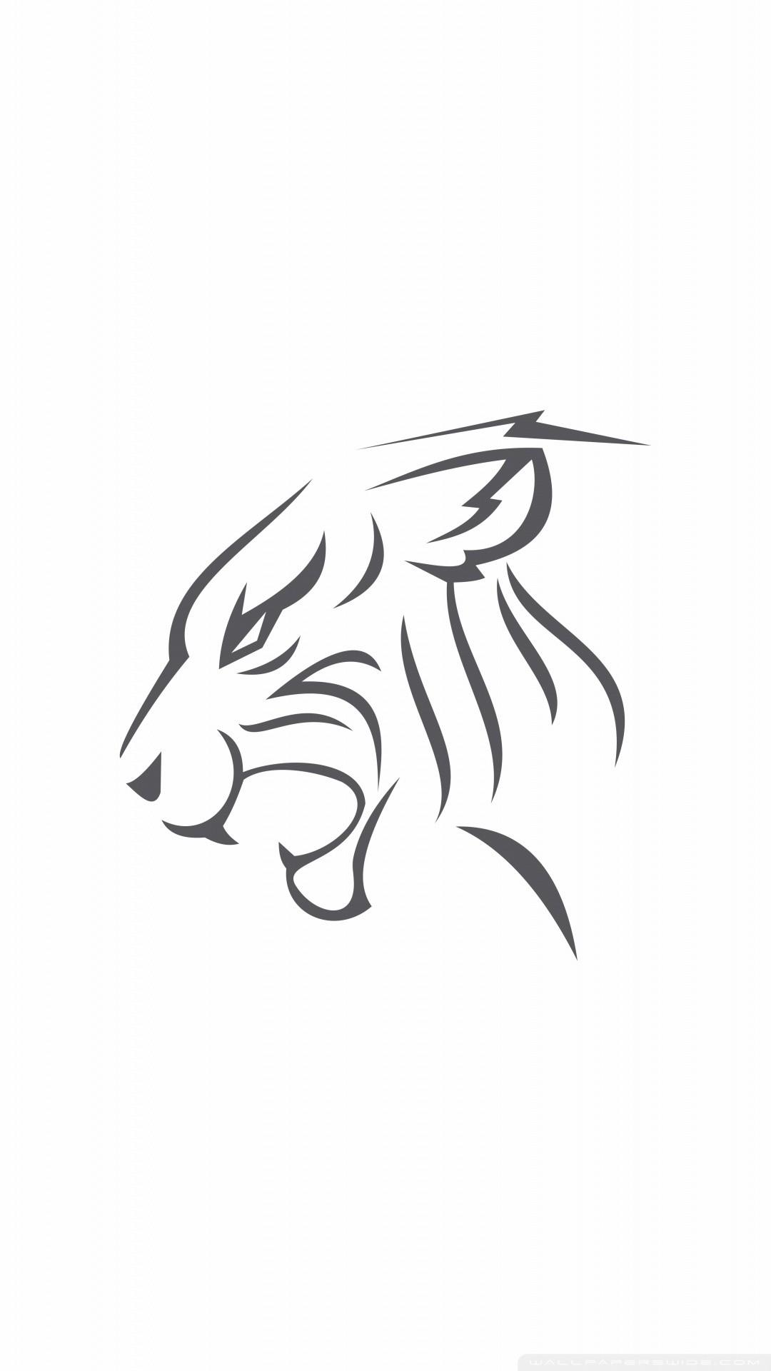 Free Cheetah Vector phone wallpaper by signature