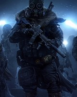 Wasteland 3 Rangers