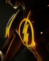 Injustice 2 Batman vs. Flash