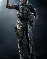 Tom Clancys Rainbow Six Siege Valkyrie