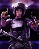 Tom Clancys Rainbow Six Siege Operator Mira