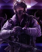 Tom Clancys Rainbow Six Siege Operator Jackal