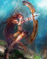Knights of Valour Huang  Yun