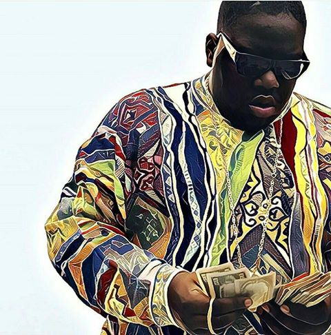 Free R.I.P BIG.jpg phone wallpaper by tribeca
